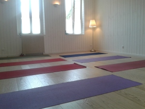 yoga78 saint germain en laye Iyengar
