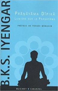 pranayama dipika Yoga Iyengar Saint-germain en laye 78100