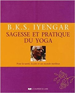 sagasse pratique Yoga Iyengar Saint-germain en laye 78100