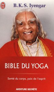 blble du yoga Iyengar Saint-germain en laye 78100