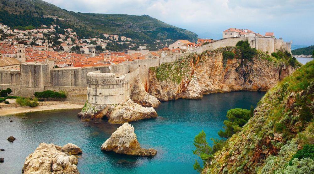 dubrovnik Croatie lastovo yoga iyengar hotel solitudo ubli pasadur