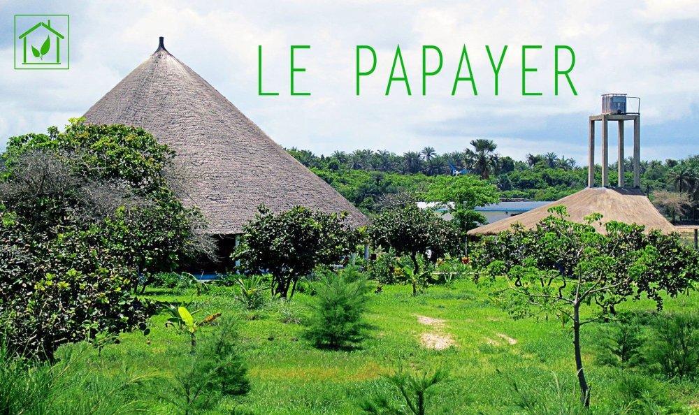 Le Papayer Casamance