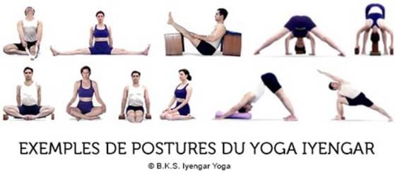 posture yoga iyengar 78100 saint-germain en laye