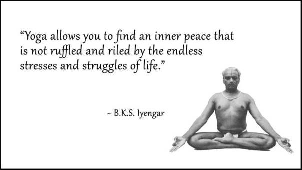 phrase guruji bks iyengar saint-germain en laye 78100