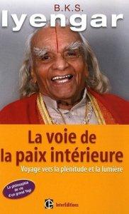 voie paix interieure Yoga Iyengar Saint-germain en laye 78100