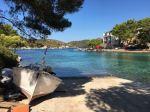 plongee Croatie lastovo yoga hotel solitudo ubli pasadur