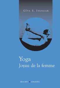 joyeau femme Yoga Iyengar Saint-germain en laye 78100