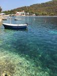 Croatie lastovo yoga iyengar hotel solitudo ubli pasadur baignade