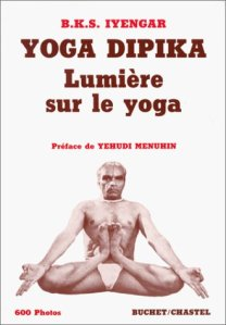lumiere sur le yoga Iyengar Saint-germain en laye 78100