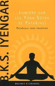 lumiere sutra patanjali Yoga Iyengar Saint-germain en laye 78100