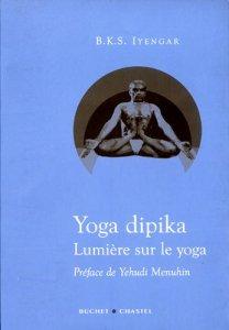 Yoga Iyengar Saint-germain en laye 78100 dipika BKS