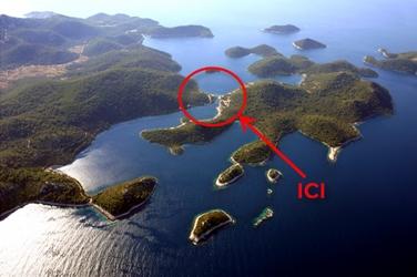 Croatie lastovo yoga iyengar hotel solitudo ubli pasadur