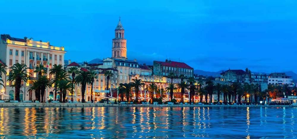 split Croatie lastovo yoga iyengar hotel solitudo ubli pasadur