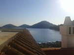 Croatie lastovo yoga iyengar hotel solitudo ubli pasadur cheminee